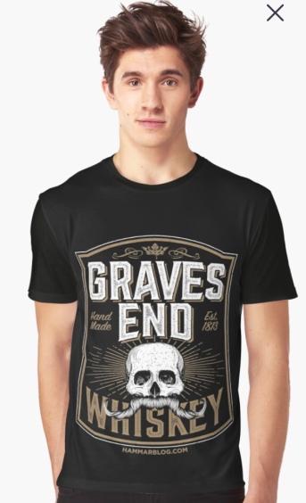 Gravenfrost's signature export